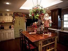 Above Kitchen Cabinet Decor Ideas - christmas decorating ideas for above kitchen cabinets scifihits com