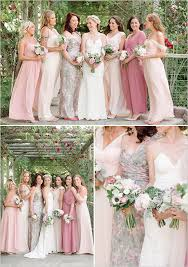 best 25 mismatched bridesmaids blue ideas on pinterest