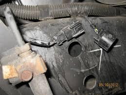 2005 trailblazer fan speed sensor abs brake problem pictures chevy ssr forum