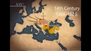 Ottoman Empire And Islam Vlad Iii Dracula Vs Islam The Ottoman Empire