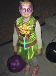Teenage Mutant Ninja Turtles Halloween Costumes Girls Teenage Muntant Ninja Turtle