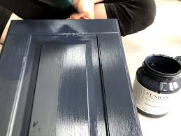 what paint to use on melamine kitchen cabinets how to paint melamine kitchen cabinets fusion mineral paint