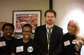 Volunteer  Philadelphia Film Society
