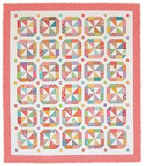 quilt pattern round and round merry go round quilting pattern from the editors of american