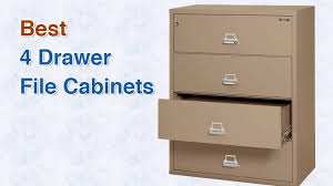 bradley 4 drawer filing cabinet top 10 best 4 drawer file cabinets in 2018 home office furniture