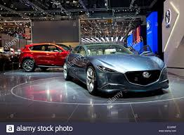 the mazda geneva march 8 the mazda concept preview on the 81st