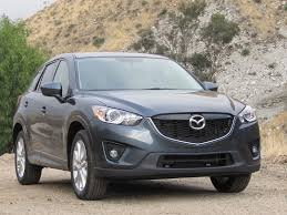 mazda vehicle prices 2013 mazda cx 5 first drive of all new compact crossover