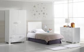 chambre enfant blanc chambre bébé blanche