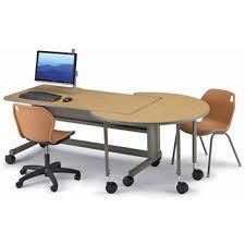 smith system desk smith system smith system acrobat teacher desk
