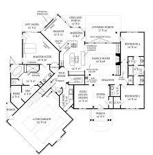 home plan luxury ranch startribune com