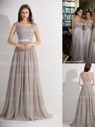 of honor dresses chiffon of honor dress make you look like a princess 24