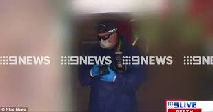 perth arrested attack on a 84 year daily