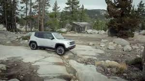 jeep renegade stance traction jeep renegade youtube