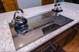 Thermador Induction Cooktops Uncategories Kenmore Induction Cooktop Magnetic Cooker Glass