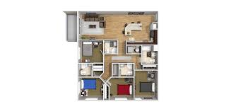 the lotus floor plan 1
