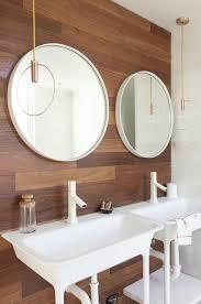 retro mid century bathroom lighting interiordesignew com