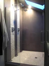 River Rock Bathroom Ideas Rehabitual Homes Blog