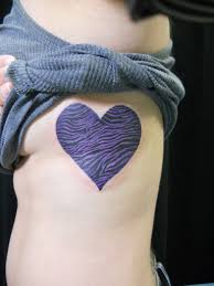 50 best heart tattoos for men and women