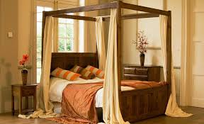 charming canopy curtains for bed canopy curtains for bed look