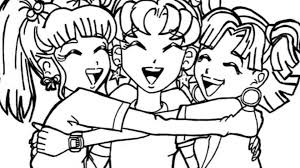 100 ideas dork diaries pictures coloring pages on spectaxmas download