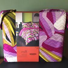 Missoni Duvet Cover Missoni Duvet Covers U0026 Bedding Sets Ebay
