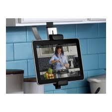 fnac cuisine support tablette suspendu spécial cuisine belkin pour et