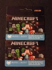 where to buy minecraft gift cards minecraft 2 pack giftcard mojang account minecraft net