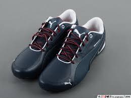 drift cat genuine bmw 80162355006 bmw motorsport drift cat 5 shoes