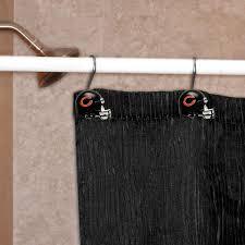 Detroit Lions Shower Curtain Bathroom Accessories Fansedge