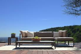 Patio Umbrella Tables by Online Outdoor Furniture Patio Weave Teak Firetables La Ny