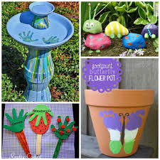 Garden Crafts For Adults - well suited ideas garden crafts interesting design 20 best crafts
