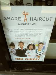haircuttery on topsy one