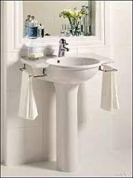 extraordinary design pedestal sinks for small bathrooms sink ideas