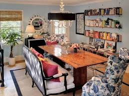 Eclectic Interior Design Eclectic Interior Decorating Ideas For Modern Kitchens And Dinig Rooms