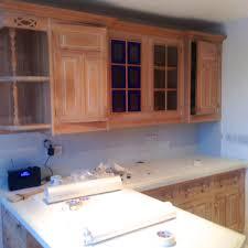 painted smallbone limed oak kitchen bath