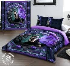 Ed Hardy Bed Set Ed Hardy Bed Set Naiad Bed Duvet And Pillowcase Bed Linen