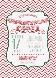 any color christmas party invitation glitter bulbs baubles