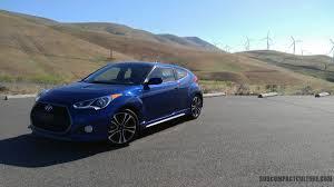 hyundai small car review 2016 hyundai veloster turbo r spec subcompact culture