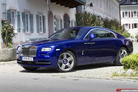 bentley wraith 2017 special report rolls royce wraith ghost and phantom comparison