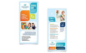 cleaning services flyer u0026 ad template word u0026 publisher