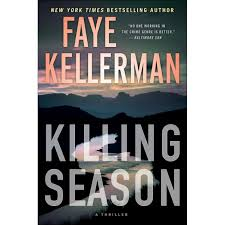 killing season killing season 1 3 by faye kellerman