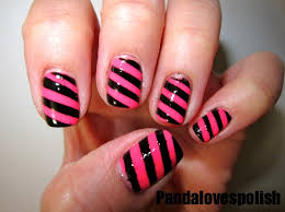 easy to do toe nail designs how you can do it at home pictures
