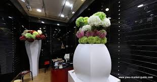 Artificial Flowers In Vase Wholesale Flower Vases Wholesale China Yiwu