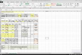 Trucking Spreadsheet Owner Operator Expense Spreadsheet Spreadsheets