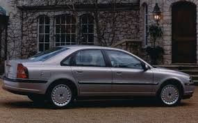 1998 volvo s80 photos and wallpapers trueautosite