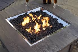 Fire Pit Lava Rock by Lava Rock For Fire Pit Fire Pit Ideas
