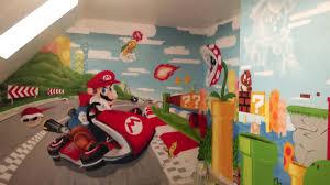 jeux de mario cuisine cuisine chambre d enfant ou d adolescent ou salle de jeux papier