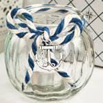 Nautical Themed Giveaways - beach theme wedding favors wholesale beach wedding favors