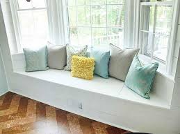 Bay Window Cushion Seat - 11 best best window seat cushions images on pinterest window