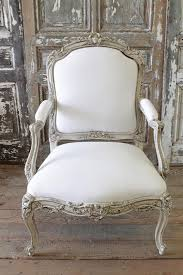 French Linen Armchair Best 25 French Chairs Ideas On Pinterest French Country Chairs